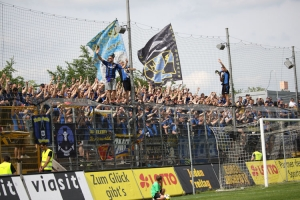 SV Elversberg vs. TuS Koblenz