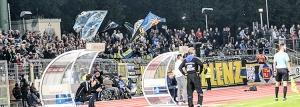 TuS Koblenz vs. 1. FC Saarbrücken