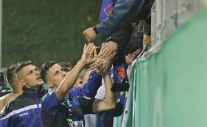 TuS Koblenz vs. SG Dynamo Dresden