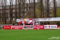Werner-Seelenbinder-Sportplatz des Brandenburger Sportclub Süd 05