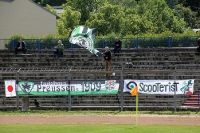 1. FC Frankfurt vs. FV Preussen Eberswalde