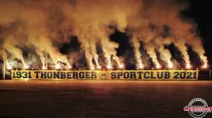 90 Jahre Thonberger Sportclub