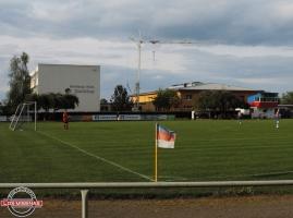 DJK Sokol Ralbitz/Horka vs. SV 1922 Radibor