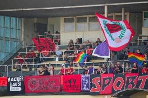 Dresdner Sportclub 1898 vs. SV Sachsenwerk Dresden
