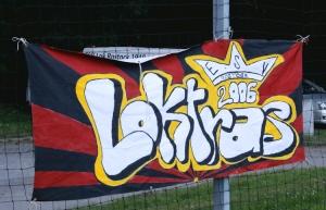 ESV Lok Rostock vs SG Warnow Papendorf