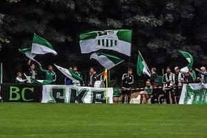 FC Concordia Buckow/Waldsieversdorf 03 vs. SG Müncheberg