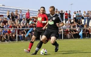 FSV Bentwisch vs. Auswahlteam Erdbeerhof