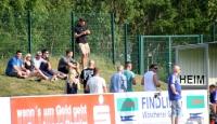 FSV Bernau vs. TSG Einheit Bernau
