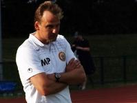 Greifswalder FC vs. FC Mecklenburg Schwerin