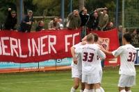 Brandenburger SC Süd 05 - BFC Dynamo am Werner-Seelenbinder-Sportplatz, 2009