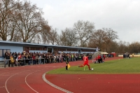BSC Rathenow 1994 - SV Babelsberg 03, Brandenburgpokal am Schwedendamm, 04.12.2011, 0:1
