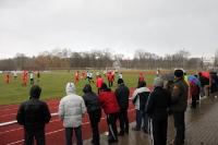 BSC Rathenow 1994 - SV Babelsberg 03, Brandenburgpokal am Schwedendamm, 04.12.2011, 0:1