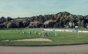 Meißner SV 08 II vs. SV Grün-Weiß Ebersbach