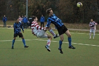 SD Croatia gegen FC Internationale 3:0