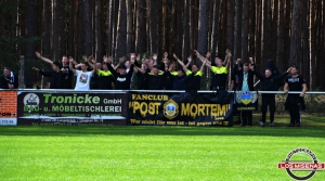 SG Großnaundorf vs. SV Post Germania Bautzen