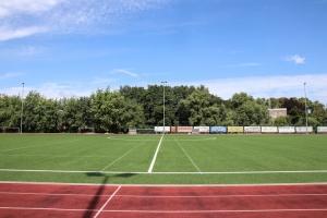 Sportplatz des Doberaner FC