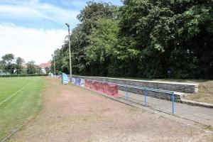 Sportplatz des FSV Kühlungsborn