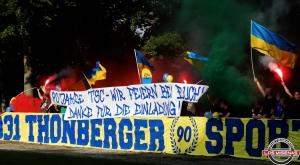 SV 1922 Radibor vs. Thonberger SC 1931