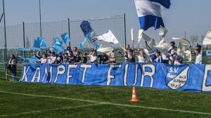 SV Blau-Weiß Büßleben 04 vs. FSV Preußen Bad Langensalza
