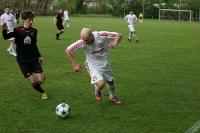 SV Rot-Weiß Bad Muskau vs. Dresdner SC Fußball