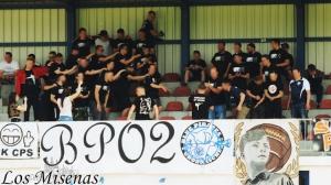 VfB Herzberg 68 vs. SV Großräschen