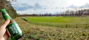 Walter-Ulbricht-Stadion in Fürstenberg
