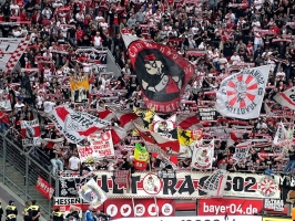 Bayer 04 Leverkusen vs. VfB Stuttgart