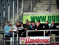 Chemnitzer FC vs. VfB Stuttgart II