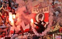 FC 08 Homburg vs. VfB Stuttgart