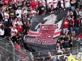 SC Freiburg vs. VfB Stuttgart