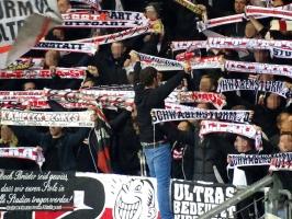 TSG Hoffenheim vs. VfB Stuttgart