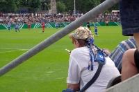 U17 DM Finale Hertha BSC vs. VfB Stuttgart