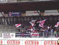 VfB Stuttgart II vs. Chemnitzer FC