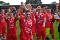 VfB Stuttgart U17 holt den deutschen Meistertitel