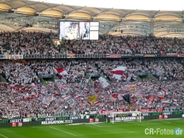 VfB Stuttgart vs- 1. FC Union Berlin