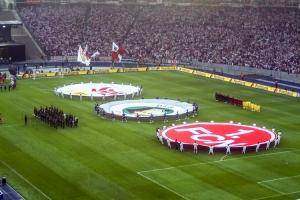 VfB Stuttgart vs. 1. FC Nürnberg