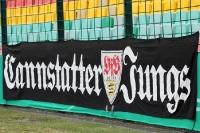 VfB Stuttgart zu Gast beim BFC Dynamo