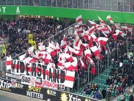 VfL Wolfsburg vs. VfB Stuttgart