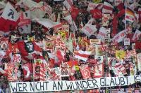 Zeitreise 2007: VfB Stuttgart vs. 1. FSV Mainz 05