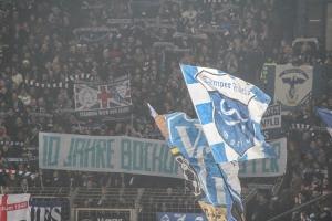 10 Jahre Fanfreundschaft Bochum Leicester