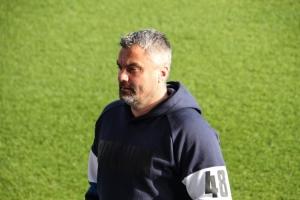 Thomas Reis Trainer VfL Bochum