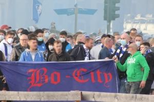 VfL Bochum Bo-City Aufstiegsfeier 1. Bundesliga 23-05-2021