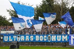Bochum bei Holstein Kiel 30-09-2017