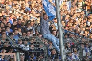 Bochum Fans Ostkurve