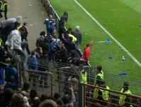Bochum gegen H96