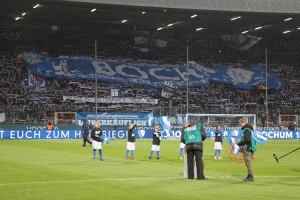 Bochum Support gegen Duisburg