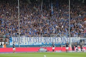 Bochum Support gegen Union Berlin