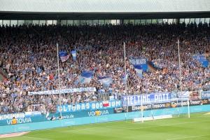 Bochumer Jungen 45 Jahre - Ultras Bochum gratulieren