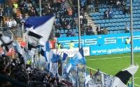 Bochumer Ostkurve gegen VfL Osnabrück