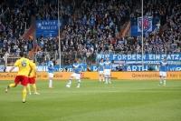 VfL Bochum - Karlsruher SC, 08. April 2012